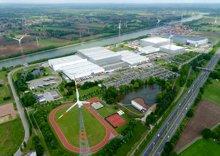 Nike Belgium expansion
