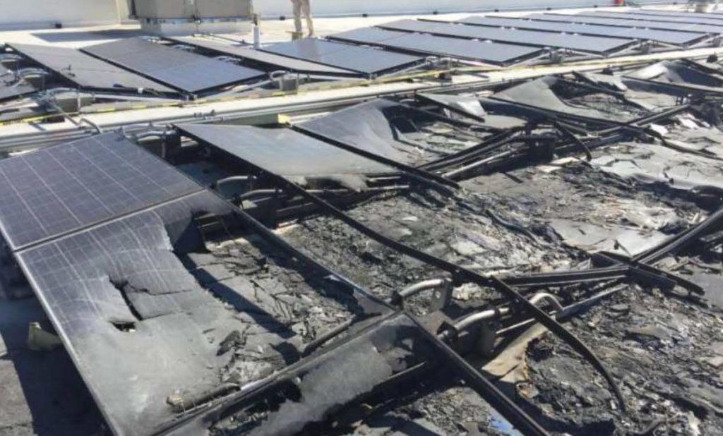 Walmart Sues Tesla Over Rooftop Solar Panel Installations