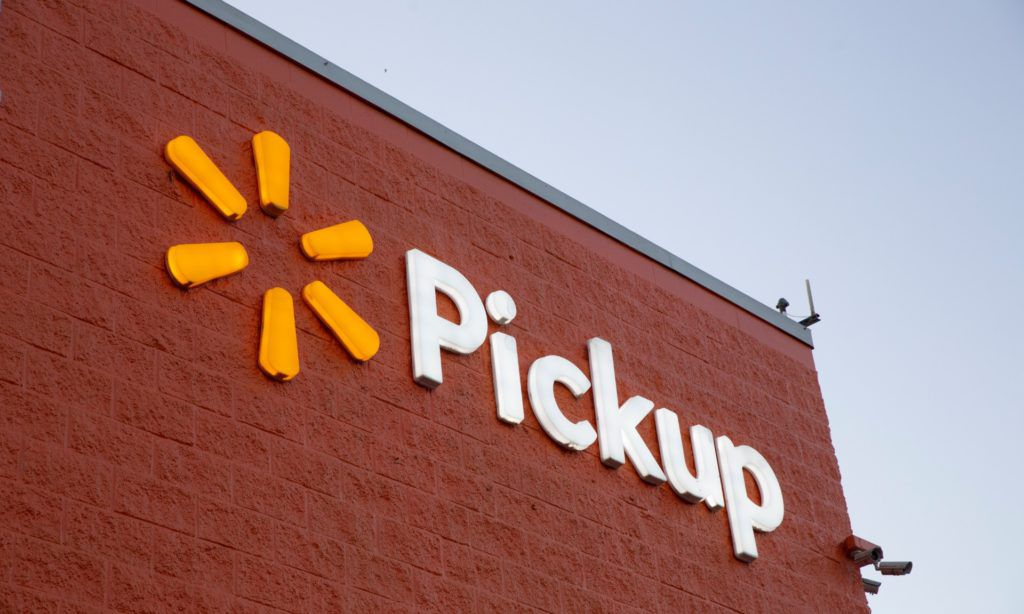 Walmart Suppliers Avoided 136 Million Metric Tons of Emissions